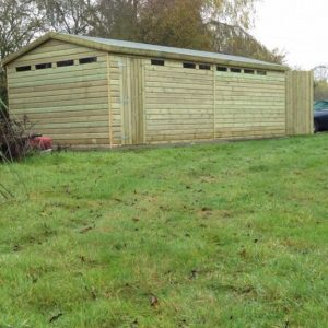 Sheds and Summerhouses West Midlands