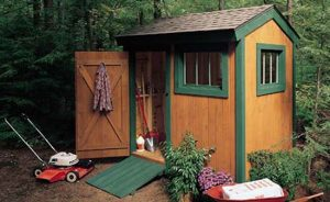 7 COMMON USES FOR SHEDS AND SUMMERHOUSES